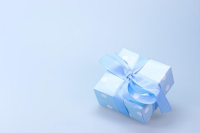 ของขวัญวันปีใหม่ ความสำคัญกับกล่องสุดพิเศษ