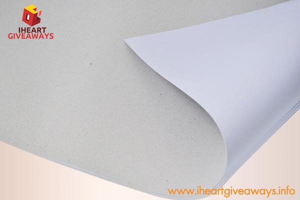 กระดาษที่นิยมเลือกใช้สำหรับการพิมพ์กล่องสบู่ 1